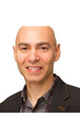 Prof. Anjan Chakravartty, University of Notre Dame